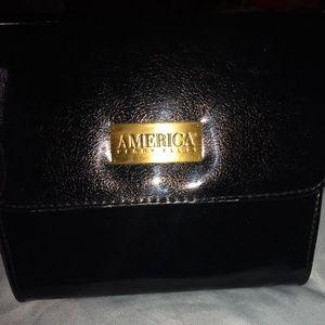 America Perry Ellis crossbody purse
